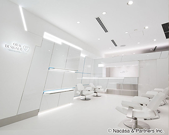 ORAL DESIGNER Shinjuku Dental Clinic