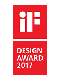 ModuleX won an iF Design Award 2017.