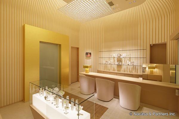 Takano Yuri Beauty Clinic Modulex Inc